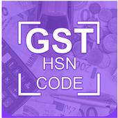 GST HSN/SAC Code 1.2