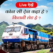 Live Train Running Status: Train Live Location 1.1