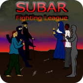 SUBAR Fighting LeaguehelionicXAction