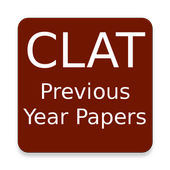 Previous Year Papers of CLAT 1.0