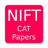 Question Papers of NIFT CAT 1.1