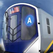 New York Subway Driver 2.0