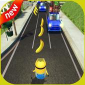 Subway banana rush3d adventure 1.0