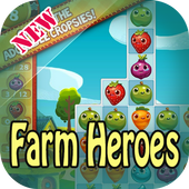 guide farm heroes super saga 1.0