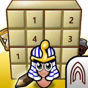 Sudoku Worm WWgWtreis-archBoard