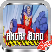 Guide Angry Bird Transformers 1.0