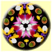 Toy Kaleidoscope 2.0