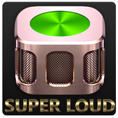 super high volume booster(super loud) 1.2.8