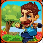 Super Jungle Adventure Mario 1.0