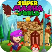 Super Masha World 1.3