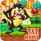 Taz Adventure World - Tasmania Arcade Game 1.0