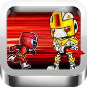 Super Red Rangers Run 1.2