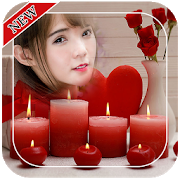 Candle Photo Frames 1.2
