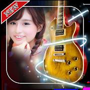 Guitar Photo Frames 1.5