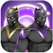 Create Your Own Black Panther 1.3