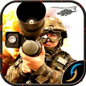 Commando in Adventure : Shoot