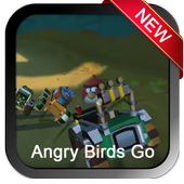 Tips Angry Birds Go 1.0
