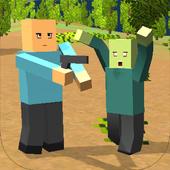 Blocky Zombie Survival 1.0