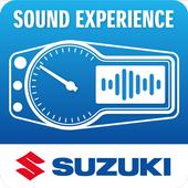SUZUKI  SOUND EXPERIENCE 1.0