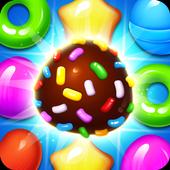 Candy Blaster: Sweet Match 1.0.8.3179