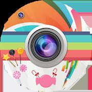 Selfie Camera Sweet Collage Camera 1.26