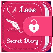 Love Secret Diary 1.0