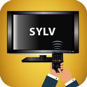Tv Remote For Sylvania 1.0