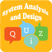System Analysis and Design Quiz 1.0