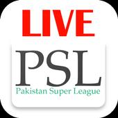 PSL 2018 live 1.1