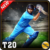 T20 Cricket Game 2017 1.0.16