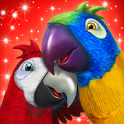 Talking Parrot Couple Free 1.6.4