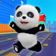 Talking Panda Run 1.1.2