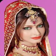 Dress up the beautiful Indian girl 2.22