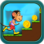 Jungle Loony Monkey Adventure 1.0