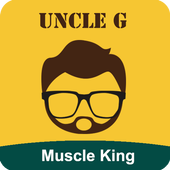 Auto Clicker for Muscle King 2.0.28.1130