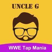 Auto Clicker for WWE Tap Mania 2.0.28.1115