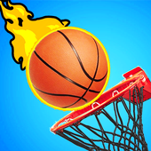 Dunk It With Friends 0.1
