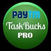 taskback - recharge app 1.0