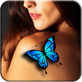 Master Tattoo Designs Photo Editor 1.0