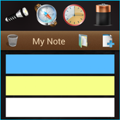 Tools and Notes 1.0