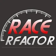 RaceRfactor - Publiselena 1.0