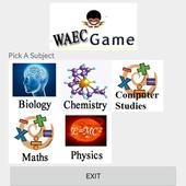 WAEC GAME 8.0