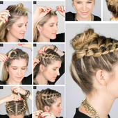Girls Hair Styles 2018 10.0.1