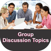 Group Discussion Topics 1.0