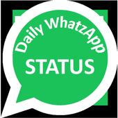 Daily Status App 2.1
