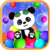 Panda Rescue Heroes Pop - New Bubble Shooter Ball 1.1