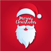 Santa Claus Stickers 1.0.0.1