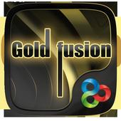 Gold fusion Theme 1.1.2