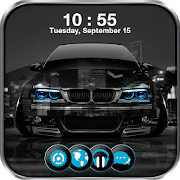 Black BMW Theme 1.1.11