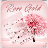 Rose Gold for Samsung 1.1.4